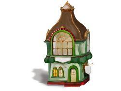 Картинки сказочные домики 2