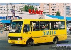 Автобус баз фото 1