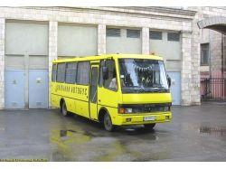 Автобус баз фото 4