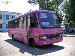 Автобус баз фото 6