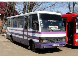 Автобус баз фото 8