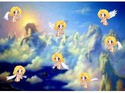 Фотки друзья ангелов 2
