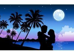 Парень и девушка любовь картинки