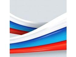 Флаг башкирии и россии 5