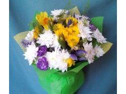Красивые букеты цветов в картинках 5