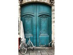 Красивые двери фото 2