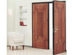 Красивые двери фото 4