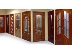 Красивые двери фото 5
