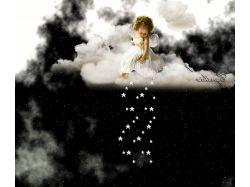 Картинки спокойной ночи парню 3
