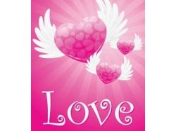 Самые романтичные картинки о любви 4
