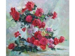 Цветы для любимой 4