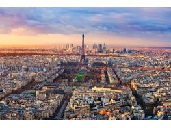 Города европы 5