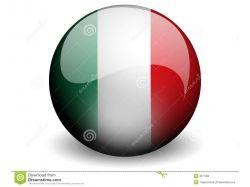 Италия фото флаг 4
