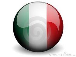 Италия фото флаг 6