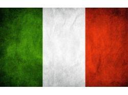 Италия фото флаг 8