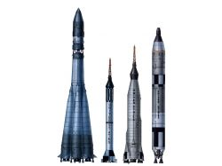 Картинки ракеты 5