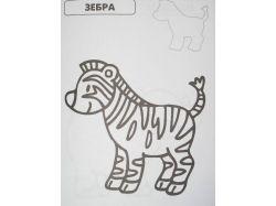 Картинки тату животных 6