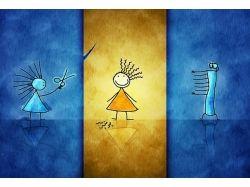 Картинки ножницы 2