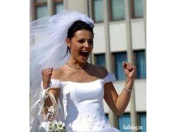 Фото свадебные приколы 3