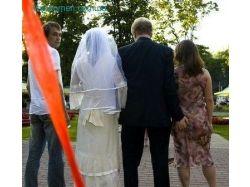 Фото свадебные приколы 6
