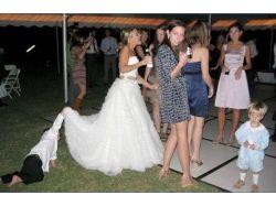 Фото свадебные приколы 8