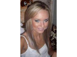 Пепельный русый цвет волос фото 5