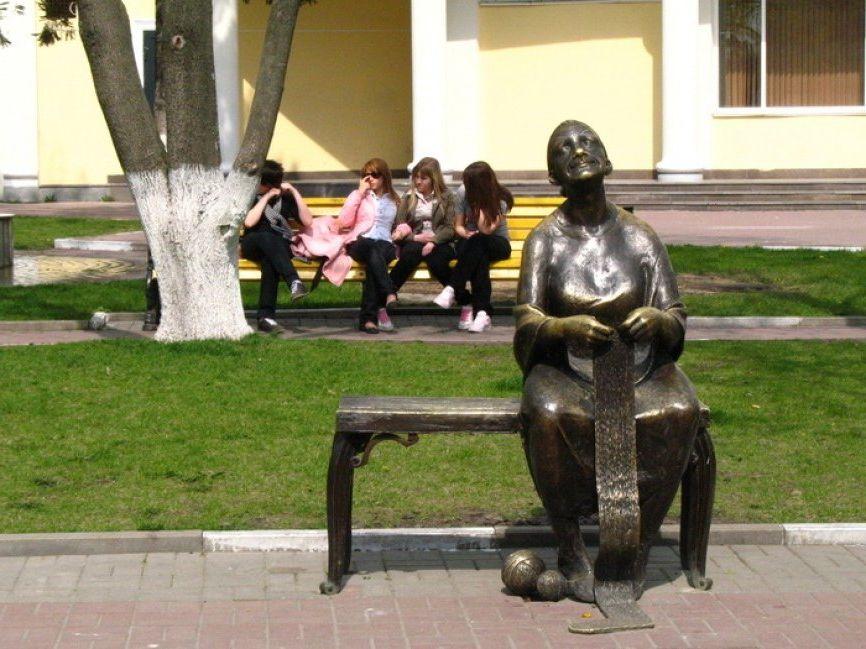 памятники белгорода фото с описанием фото