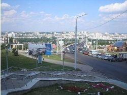 Памятники белгорода фото