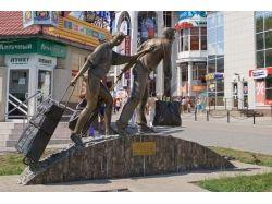 Памятники белгорода фото 8