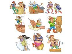 Картинки корабли 3