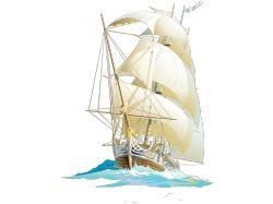 Картинки корабли 4