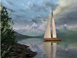 Картинки корабли 8