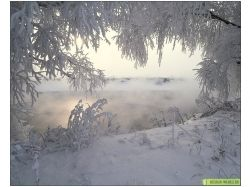 Картинки зимы на телефон 3
