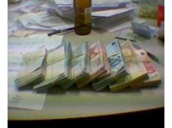 Стопки денег фото 4