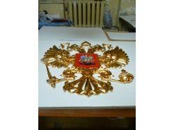 Фотографии герба россии 8