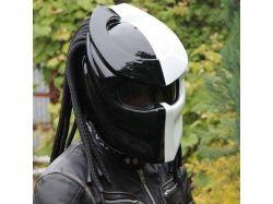 Фото шлемов для мотоциклов 4