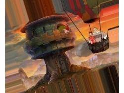 Картинки русских богатырей 7