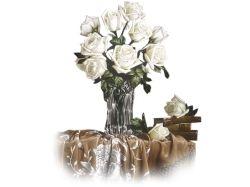 Цветы на прозрачном фоне картинки 8