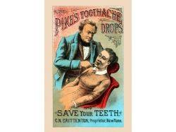 Реклама стоматологии фото 2