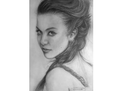 Рисунки людей