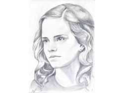 Рисунки людей 7