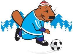 Рисунки детей о спорте 6