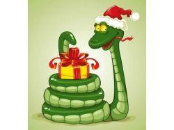 Электронные открытки новогодние 6