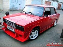 Картинки российских машин 2