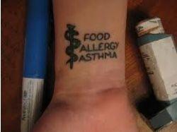 Аллергия в картинках 2