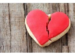 Фото разбитого сердца 1