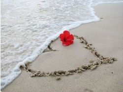 Романтические открытки о любви 2