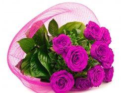 Фото больших букетов цветов 1