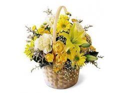 Фото больших букетов цветов 3