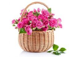 Фото больших букетов цветов 6